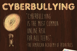 Cyberbullying Infographic: The Truth About Online Bullying