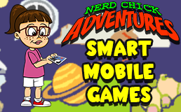 Smart Mobile Games for Kids to Download
