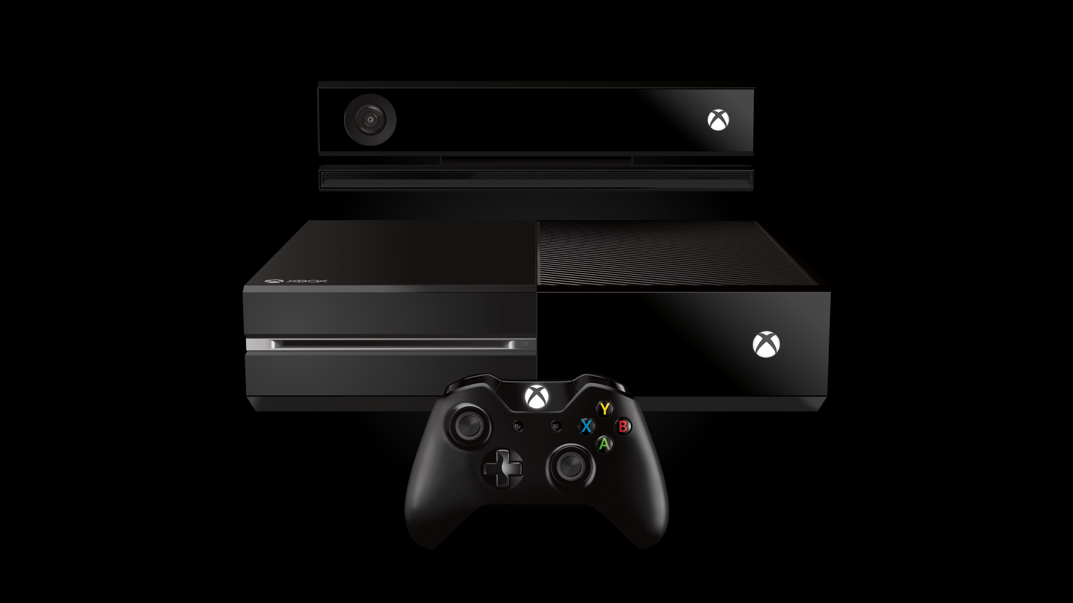 The Next Xbox: Xbox One